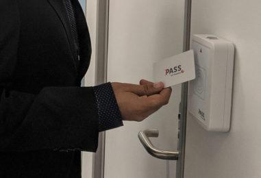 Solution IoT de Contrôle d'accès