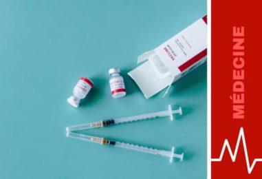 Iot et vaccins Covid19